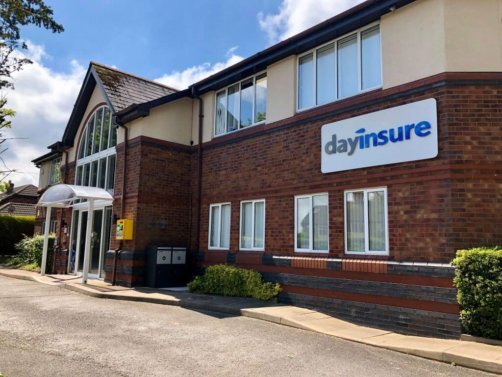 Dayinsure Tarporley Office