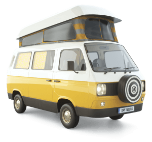 Dayinsure Motorhome Insurance
