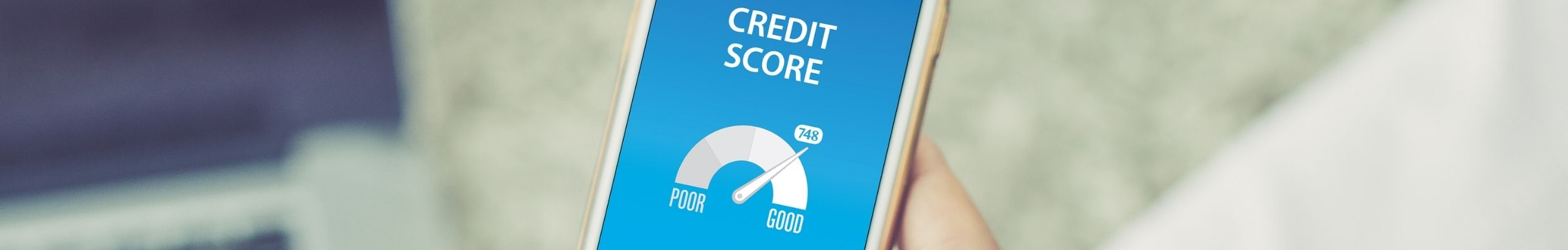 Checking Credit Score