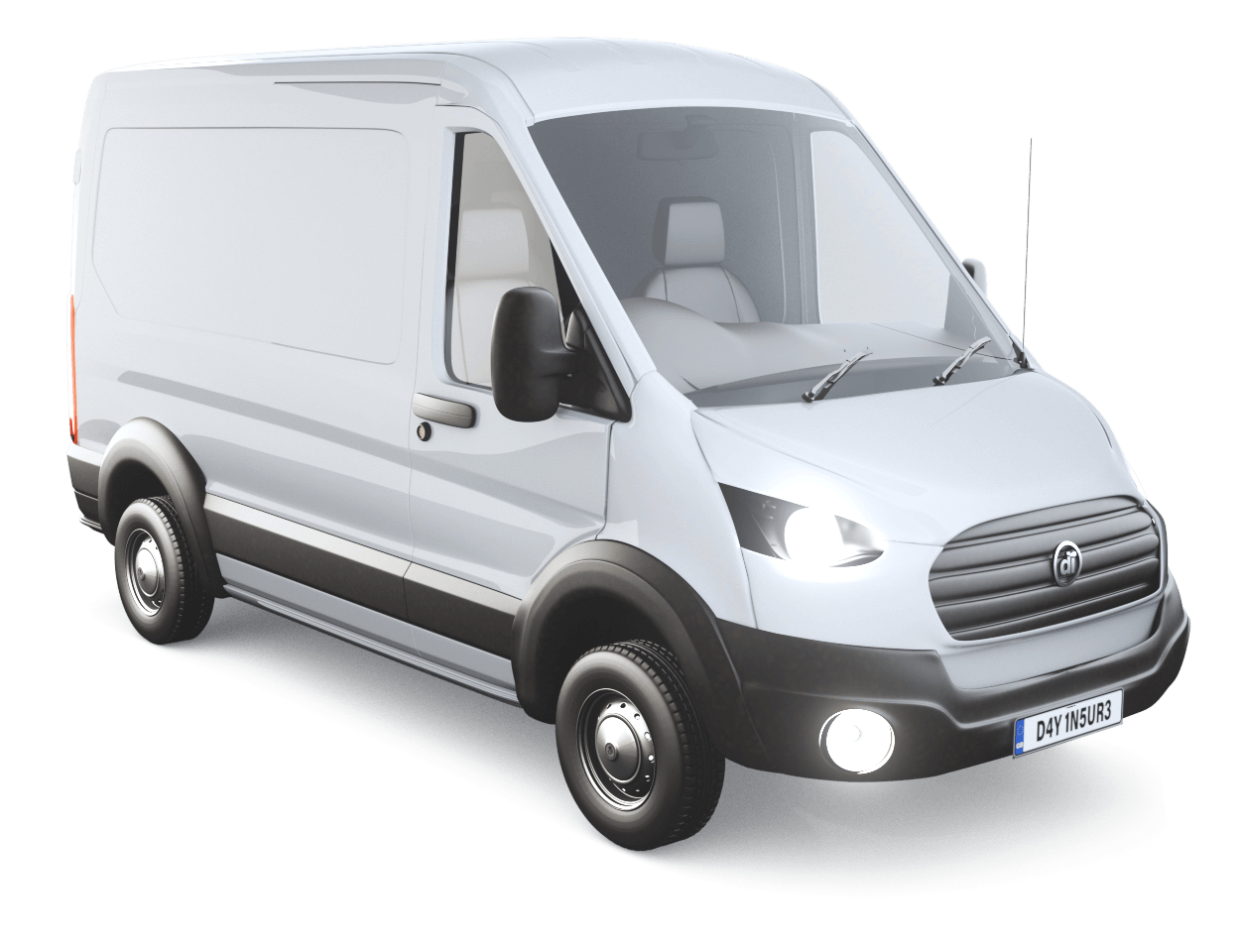 Dayinsure Business Van Insurance